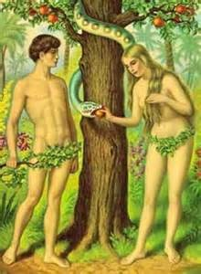 The serpent deceived Adam and Eve