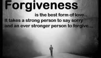 Forgiving Does Not Erase Diana Leagh Matthews