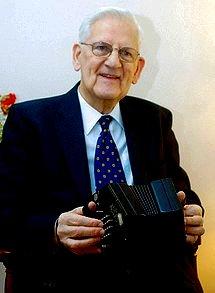 Rev. John M. Moore