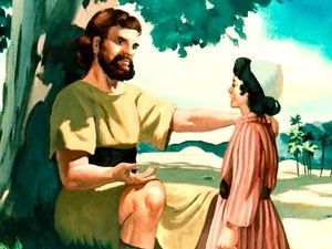 King David had many sons