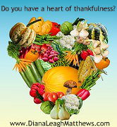 Do you have a heart of thankfulness?