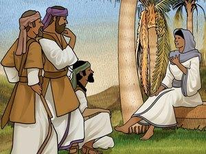 Bible Eyewitness: Hall Of Faith