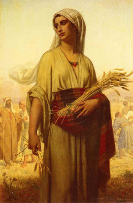 Mothers in the Bible: Leah, Longed to be Loved