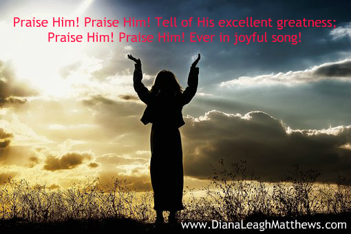 Behind the Hymn: Jesus Our Blessed Redeemer