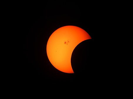 The Eclipse in Our Lives