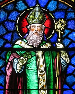 Faithful Heroes: Saint Patrick
