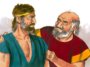 Fathers of the Bible: Isaac, father who played favorites