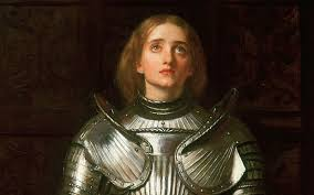 Faithful Heroes: Joan of Ark, from Warrior to Martyr