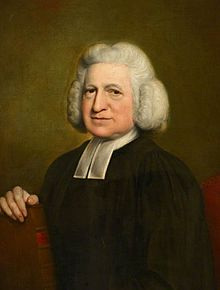 Faithful Heroes: Charles Wesley