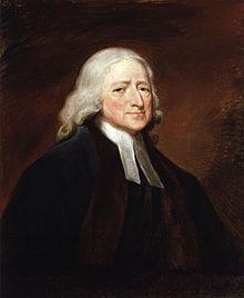 Faithful Heroes: John Wesley