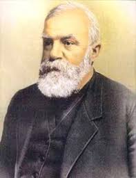 Heroes of the Faith: Dwight L. Moody