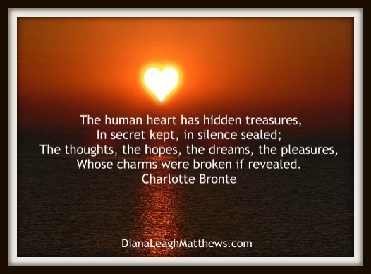 Human Heart has Hidden Treasures