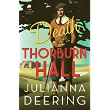 Book Review: Death at Thornburn Hall