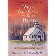 Book Review: When Calls the Heart Devotional and FREE GIVEAWAY