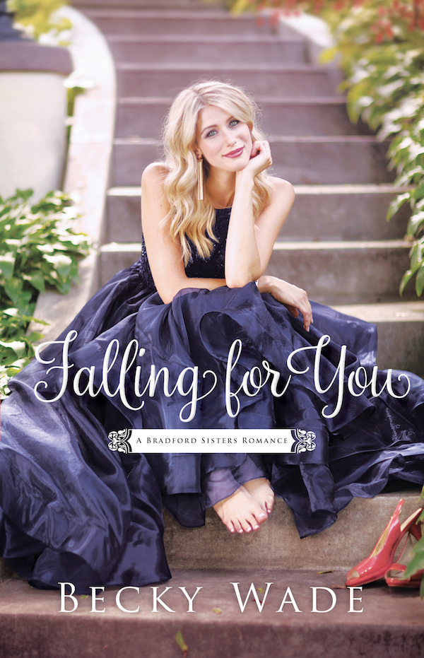 Book Review: Falling for You