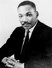 Faithful Heroes: Martin Luther King, Jr.