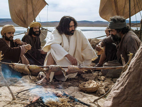 Jesus, the Son of God