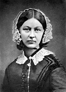 Heroes of the Faith: Florence Nightingale
