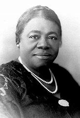 Faithful Heroes: Mary McLeod Bethune