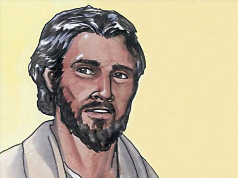 The Disciples: Judas Iscariot