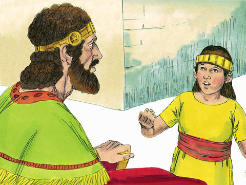 Fathers in the Bible: Ahaz and Manasseh, the Evil Fathers