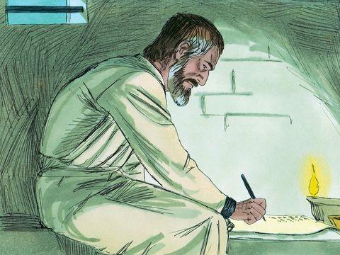 The Apostles: Philemon