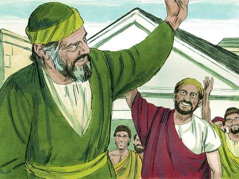 The Apostles: Titus