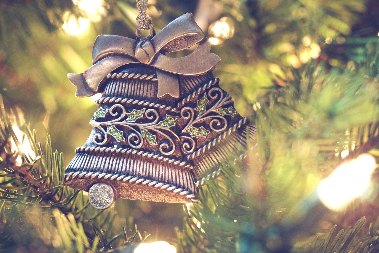 Christmas in the Air: Sounds of Christmas