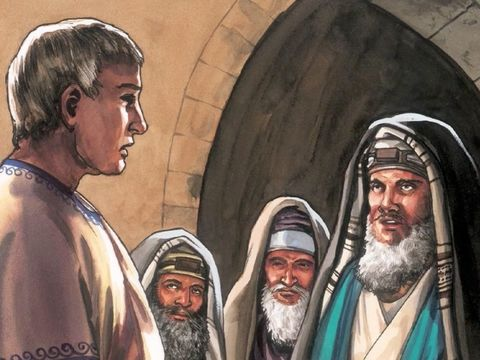Eyewitness to Easter: Pilate Guards the Tomb