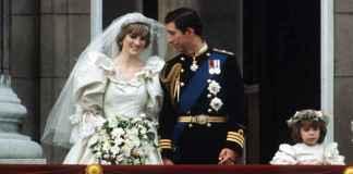 Princess Diana Wedding Day Photo (C) GETPrincess Diana Wedding Day Photo (C) GETTY IMAGESTY IMAGES