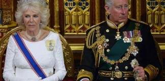 Are Prince Charles And Camilla Getting Divorced Queen Elizabeth Allegedly Encouraged Son To End His Marriage Photo (C) GETTY IMAGES