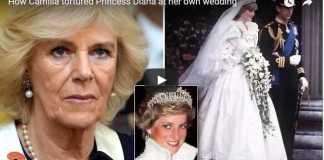Camilla at Prince Charles WeddingCamilla at Prince Charles Wedding