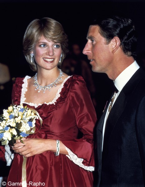 Tapes reveal details of Charles and Diana's 'odd' s*x life