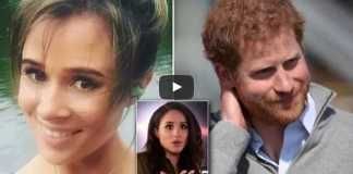 Prince Harry's ex-girlfriend Camilla Thurlow opens up about being linked to him