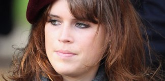 Princess Eugenie Photo (C) GETTY IMAGES-