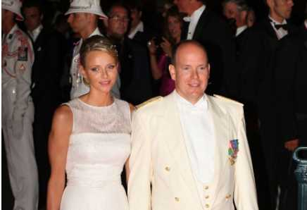 Prince Albert words of advice to share with Prince Harry and Meghan Markle
