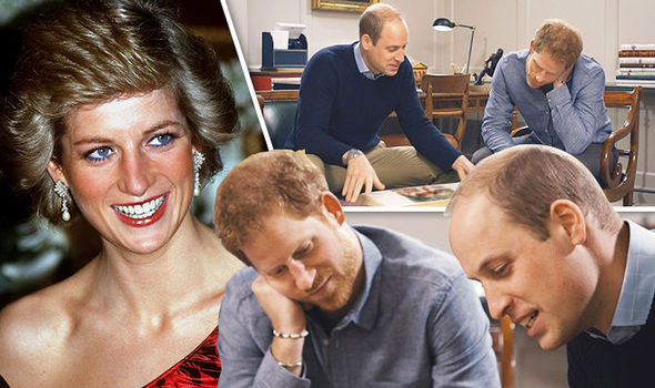 Prince Harry revealed last phone call with Princess Diana and a heartbreaking moment at her graveside at Althorp