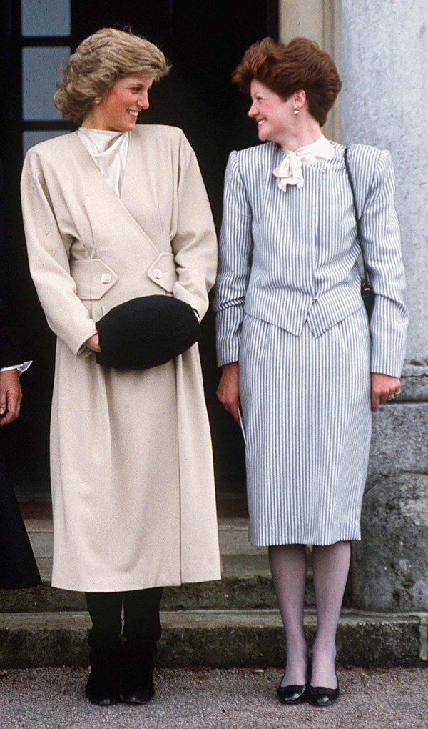 UNSEEN PHOTOS: Who are Diana's sisters, Lady Sarah, 62 ...