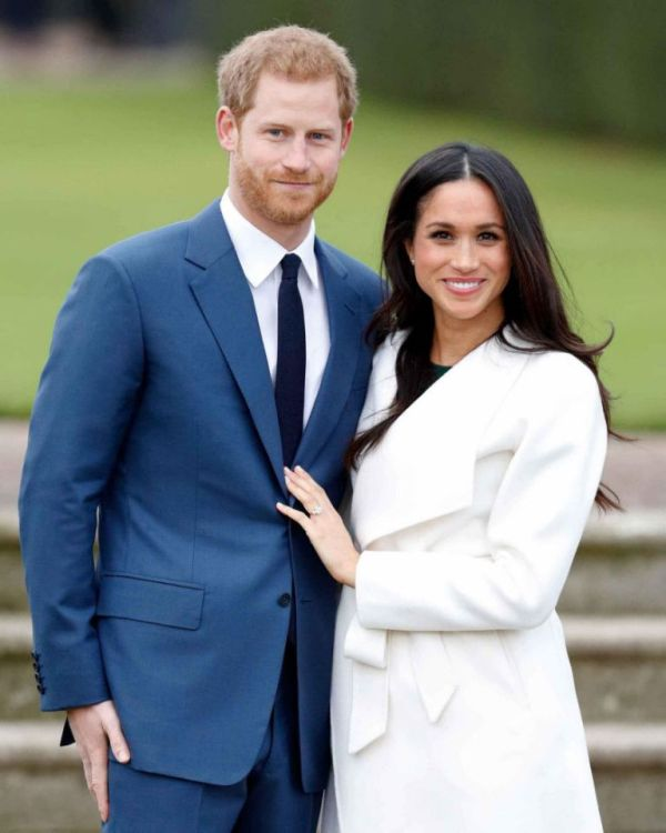 Here's how much Meghan and Harry's wedding will cost