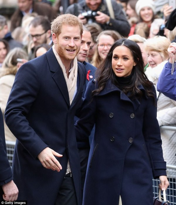 Meghan Markle set for Christmas with Queen at Sandringham ...