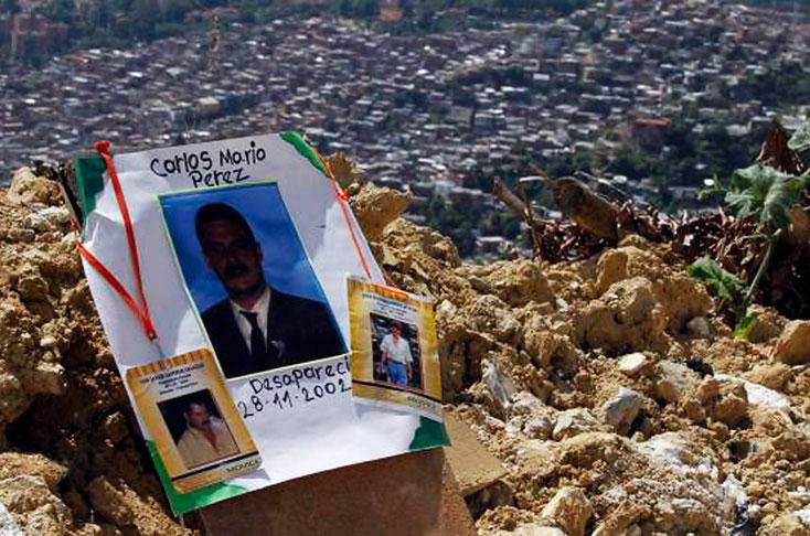Nuevas variables para analizar la mortalidad en Colombia (2/2)