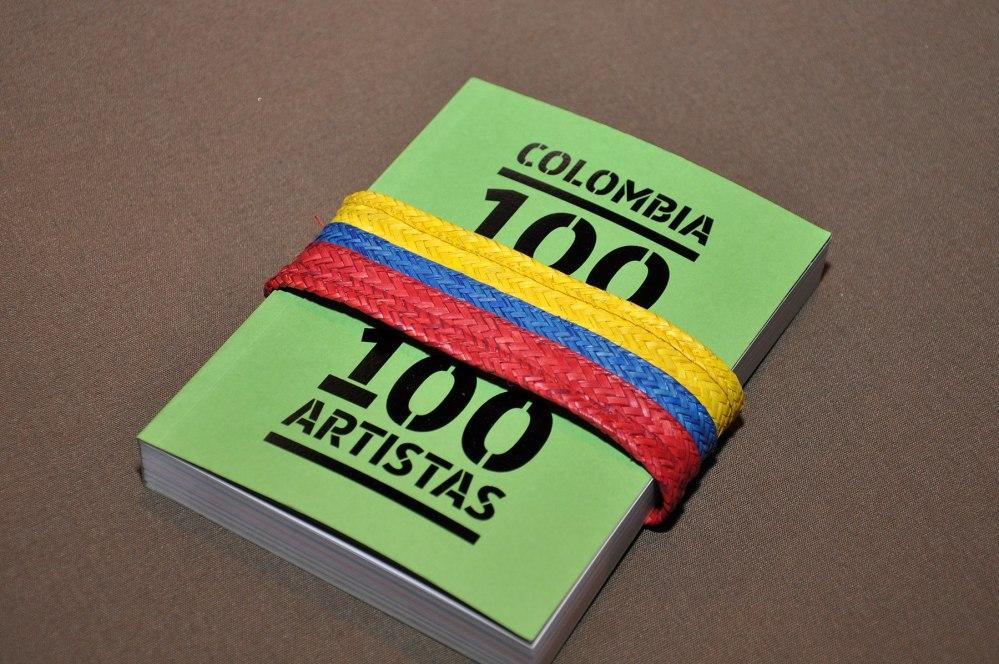 100 Años 100 Artistas Online (2/2)