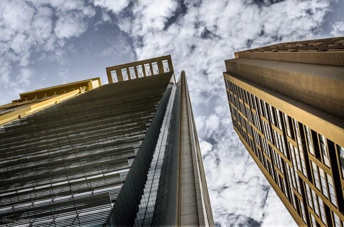 Financial Centre