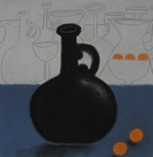 Black Bottle + Clementines