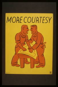 quarreling