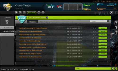 The (Hopeful) Tale of Football Saga 2, A Football Player Simulation Game to Help Indonesia's Football Team (5/6)