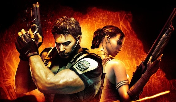 Co-Op Gaming Done Right, Resident Evil 5 Changed My Life (1/6)