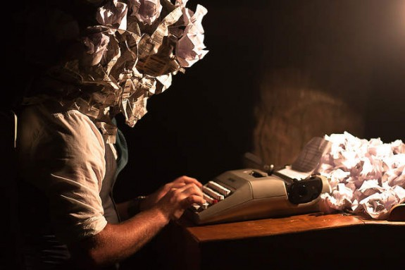 Learn to Write by Pushing Yourself to Write