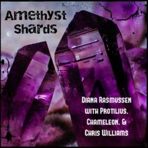 Amethyst Shards