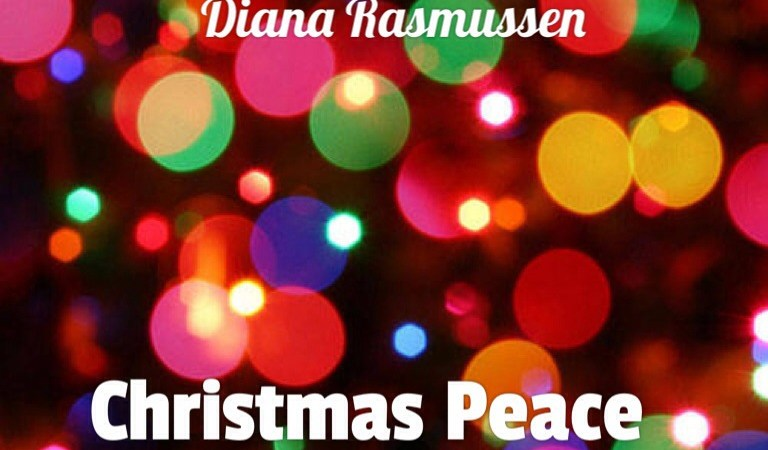 Christmas Peace by Diana Rasmussen